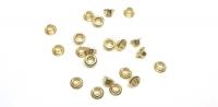ILL 0054 Ouro Light (Pacote com 500 unidades)...
